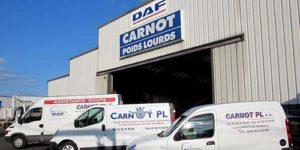 Garage Carnot Poids Lourds